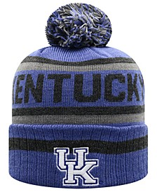 Kentucky Wildcats Buddy Pom Knit Hat
