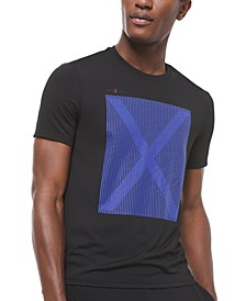 Men's X Tech Stretch Graphic T-Shirt