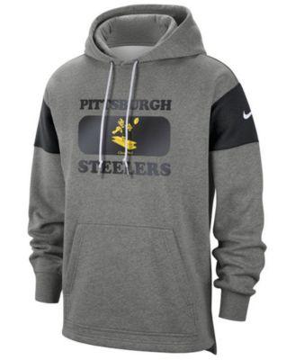 mens pittsburgh steelers sweatshirt