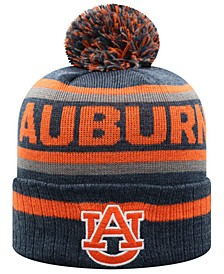 Auburn Tigers Buddy Pom Knit Hat