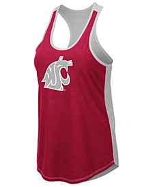 Women's Washington State Cougars Publicist Tank