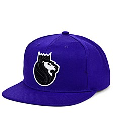 Sacramento Kings Full Court Pop Snapback Cap