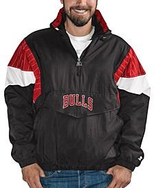 Men's Chicago Bulls Breakaway Pullover Jacket