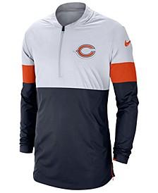 Men's Chicago Bears Lightweight Coaches Jacket