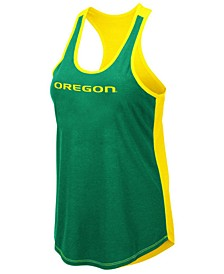 Women's Oregon Ducks Publicist Tank