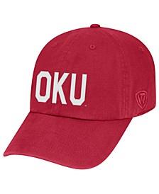 Women's Oklahoma Sooners District Strapback Cap