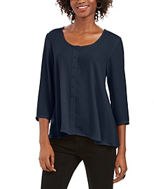 Swing Blouse, Created for Macy's
