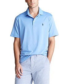 Men's Big & Tall Classic Fit Performance Polo