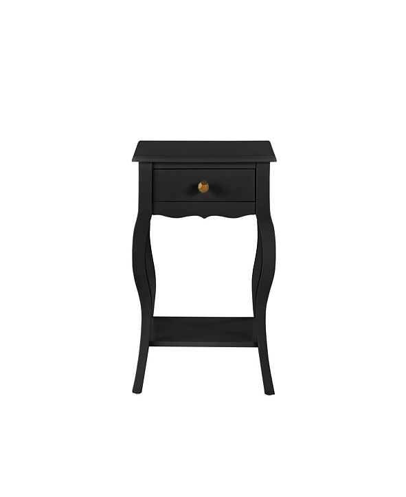 Novogratz Kennedy Accent Table