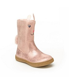 Toddler and Little Girl's Eliska Boot