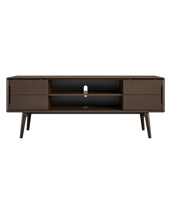 Novogratz Brittany TV Stand for TVs up to 55""