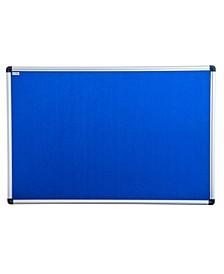 Viztex Fabric Bulletin Board