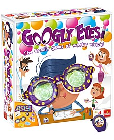 Games Googly Eyes Game