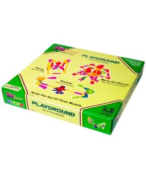 Be Good Company Jawbones Playground Boxed Set - 150 Piece