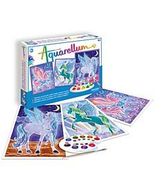Aquarellum Large - Pegasus