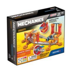 Geomag Mechanics Gravity Magnetic Track - 115 Piece
