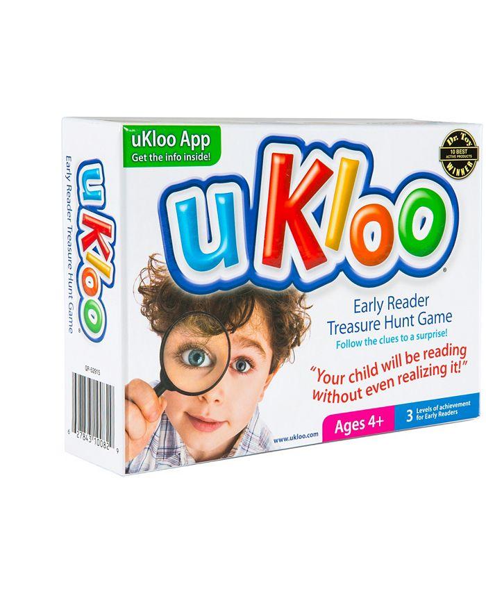uKloo Kids Inc. -