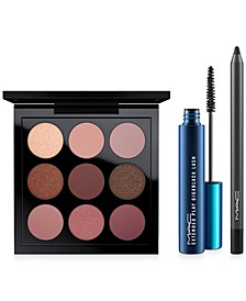 3-Pc. Eye Love MAC Set