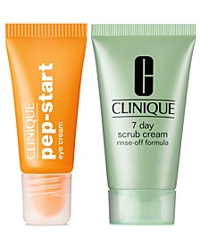 Receive a Free 2pc Skincare Gift with any $70 Purchase!
