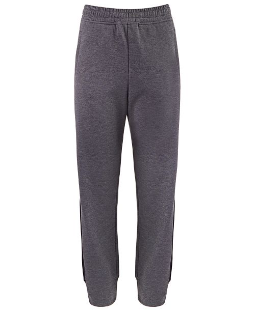 Ideology Big Boys Colorblocked Track Pants, Created For Macy's
