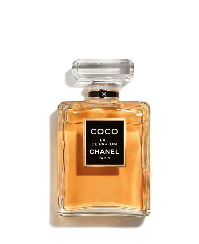 CHANEL - Eau de Parfum Fragrance Collection
