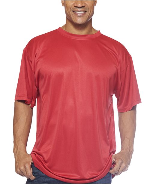 Champion Men's Big & Tall Performance T-Shirt