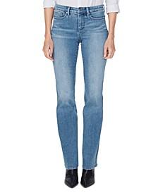 Barbara Tummy Control Bootcut Jeans