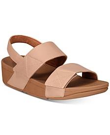 Mina Strap Sandals