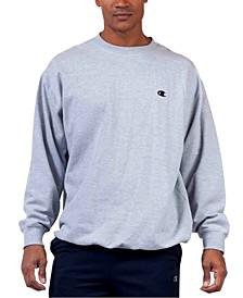 Men's Big & Tall Powerblend Fleece Sweatshirt