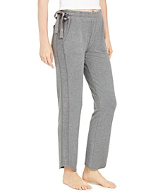 Napa French Terry Pajama Pants, Online Only