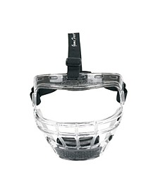 Game Face Softball Safety Mask