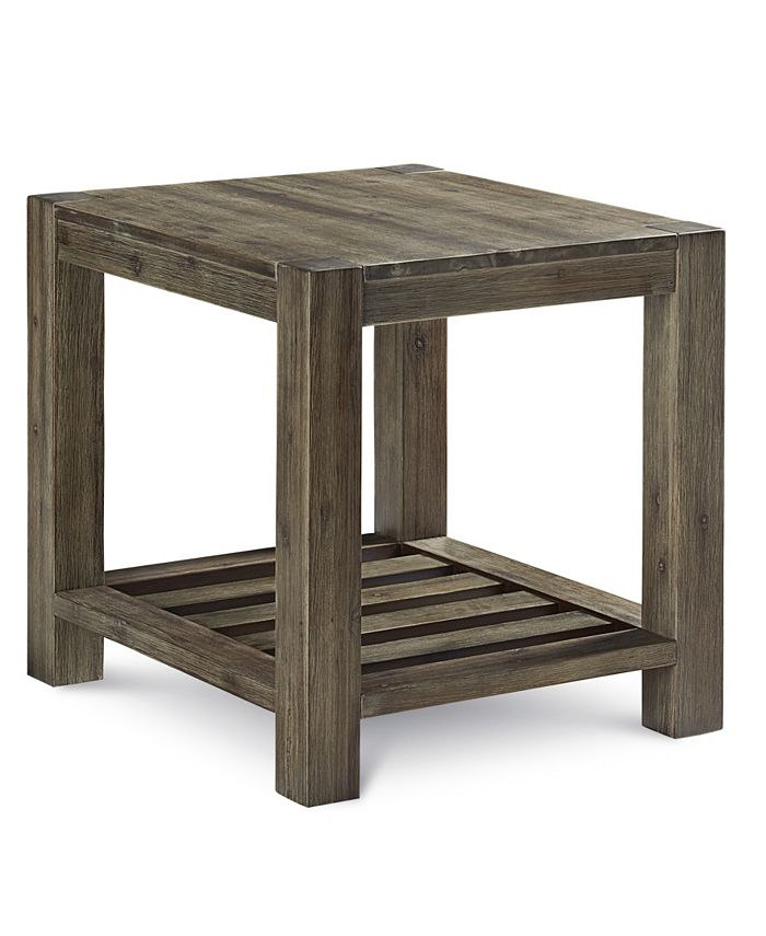 Furniture - Canyon End Table