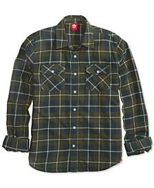 EMS® Men's Timber Plaid Flannel Shirt
