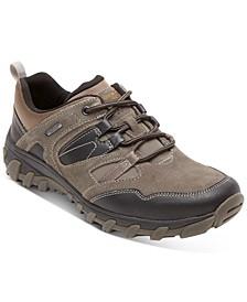Men's Csp Low Tie Sneaker