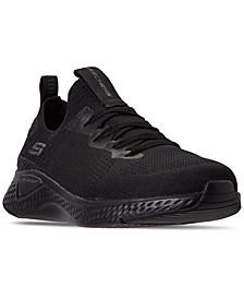 Men's Solar Fuse Valedge Training Sneakers from Finish Line