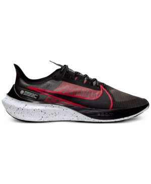 Nike Sneakers MEN'S AIR ZOOM GRAVITY RUNNING SNEAKERS FROM FINISH LINE