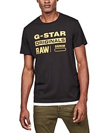Men's Originals Logo T-Shirt, Created For Macy's