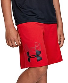 Big Boys Prototype Logo Shorts
