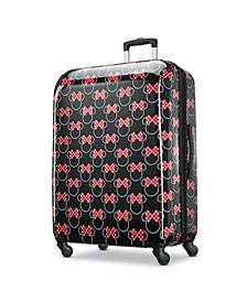"Disney by Minnie Mouse Bow 28"" Check-In Spinner"