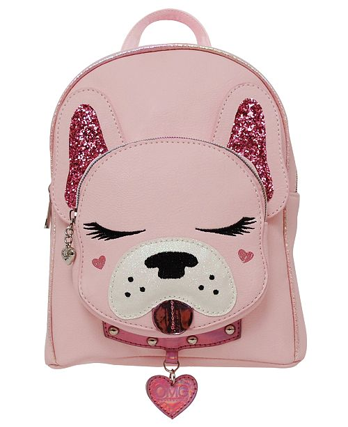 OMG! Accessories OMG Accessories Dog Critter Mini Backpack