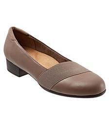 Melinda Slip On Loafer