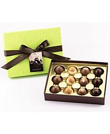 12 Piece Caramel Lovers Truffle Box