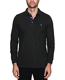 Men's Big Tall Classic Polo