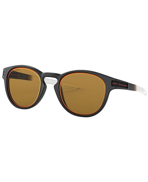 Oakley Sunglasses, OO9265 53 LATCH