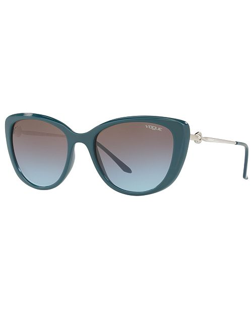 Vogue Eyewear Sunglasses, VO5147BI 55