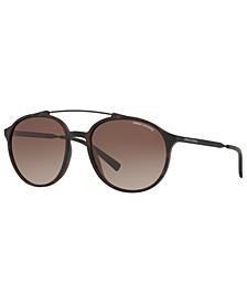 Sunglasses, AX4069SF 57