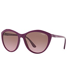 Eyewear Sunglasses, VO5183SI 58