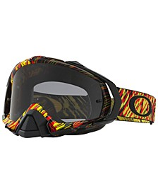 Men's Mayhem Pro Goggles Sunglasses