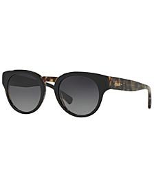 Ralph Women's Polarized Sunglasses