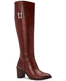 Women's Step N Flex Nellie Dress Boots, Created for Macy's